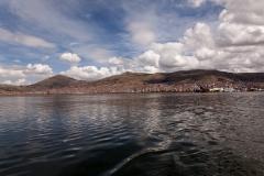 Titicacasee - Peru