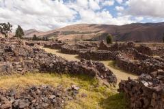 Von Puno nach Cusco - Peru