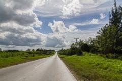 Von Santa Clara nach Trinidad - Cuba