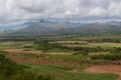 Von Trinidad nach Camaguey - Cuba