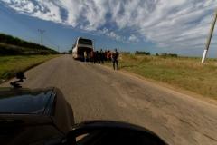 von Camaguey nach Pilon - Cuba