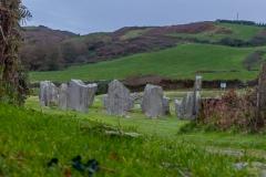 Drombeg Stone Circle - Irland