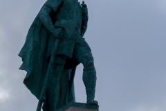 Reykjavik - Island