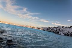 Reykjanes Halbinsel - Blaue Lagune - Island