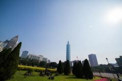 Taipeh - Taipei 101