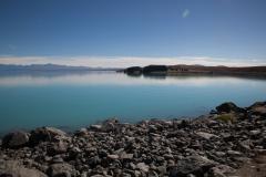 Lake Pukaki - Südinsel - Neuseeland