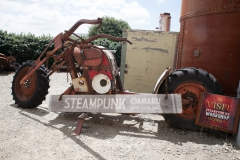 Oamaru - Steam Punk HQ - Neuseeland