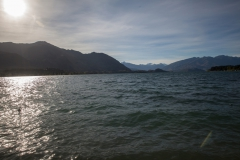 Wanaka - Lake Wanaka - Neuseeland