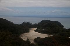 Abel Tasman National Park - Neuseeland