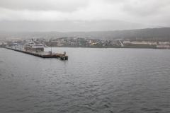 Mit der Ocean Diamond zu den Falklandinseln
