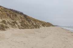 Frankreich - National Nature Reserve of the Dune Marchand