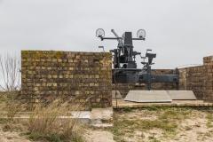 Belgien - Raversyde Atlantikwall