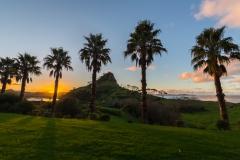 Neuseeland - Nordinsel - Ostküste - Treasure Island, Pataua