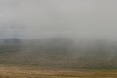 Osterinsel: am Vulkan Puakatike/Poike