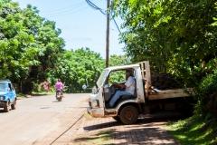 Türen an LKWs werden einfach überbewertet