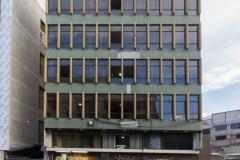 Ambato - unser 3-Sterne-Hotel..
