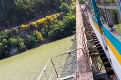 ... Brücke.