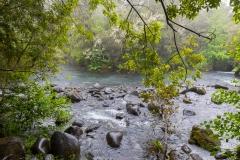 Saltos del Petrohué - der dritte Weg mir einem ruhigen Fluss