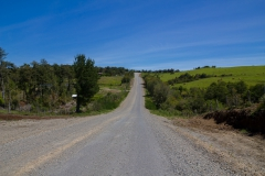 Chepu - Schotterpisten abseits der Ruta 5