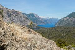 Bariloche - Park Llao Llao - Lago Peritio Moreno