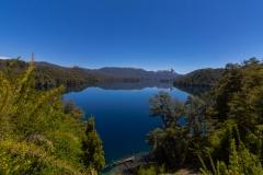 Straße der sieben Seen - Provinz Neuquén in Argentinien -