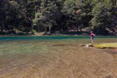 Straße der sieben Seen - Provinz Neuquén in Argentinien - wirklich :-)