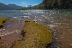 Straße der sieben Seen - Provinz Neuquén in Argentinien - von solchen Aussicht kann man nicht genug bekommen