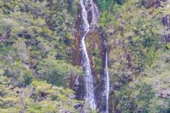noch mehr Wasserfällen