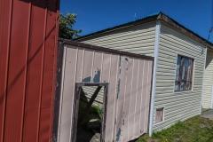 Puerto Natales - kleine Menschen gibts hier auch ;-)