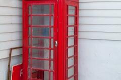 Falklandinseln - Rund um Stanley - sehr britisch