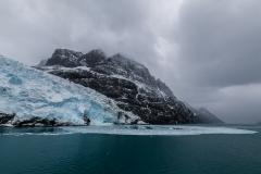 im Drygalski Fjord